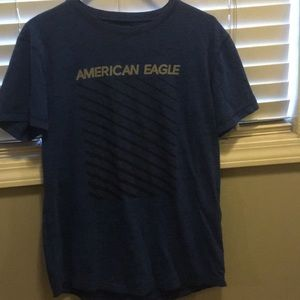 Men's Vintage American Eagle Tee